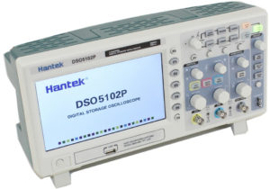 Hantek DSO5102P Review