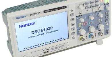Hantek DSO5102P Review