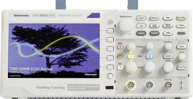 tektronix TBS1052B