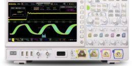 Osciloscopio Rigol MSO7024