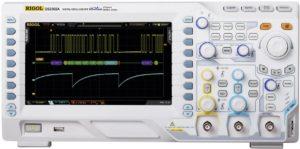 Osciloscopio Rigol DS2102A