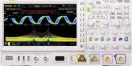 Osciloscopio Rigol MSO7054