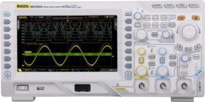 Osciloscopio Rigol MSO2302A