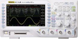 Osciloscopio Rigol MSO1104Z-S
