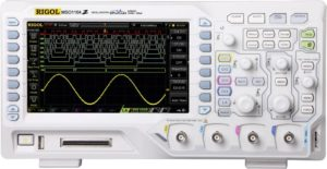 Osciloscopio Rigol MSO1074Z
