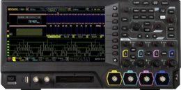 Osciloscopio Rigol MSO5074