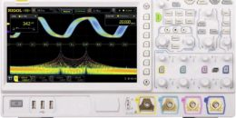Osciloscopio Rigol DS7054