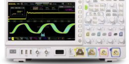 Osciloscopio Rigol DS7034