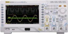 Osciloscopio Rigol MSO2102A-S