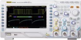 Osciloscopio Rigol DS2302A